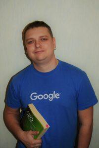Кирилл Яндовский - частный SEO-специалист