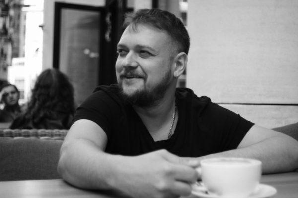 SEO-аналитик Кирилл Яндовский