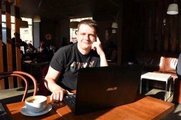 Кирилл Яндовский - специалист по SEO и контекстной рекламе