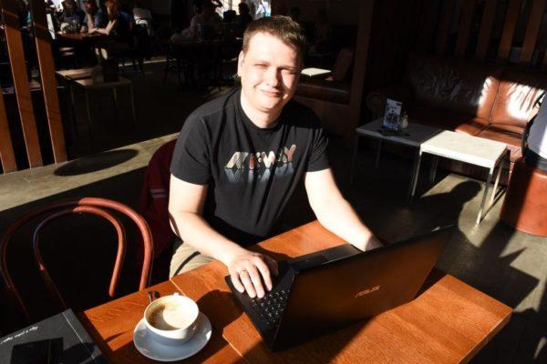 Специалист по продвижению сайтов - Кирилл Яндовский